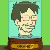Photo of Okahey (@okahey)